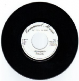 Dennis Brown - Armagideon / version (Emmanuel Music) UK 7""
